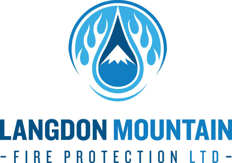 Langdon Mountain Fire Protection